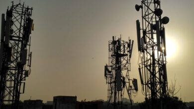 Photo of Effects of Mobile Signal Boosters on Health
