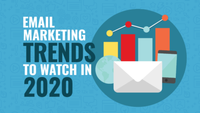 Photo of Latest Email Marketing Trends To Look For in 2020