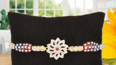 Photo of Why Buying Silver Rakhi For Brothers is a Great Idea?