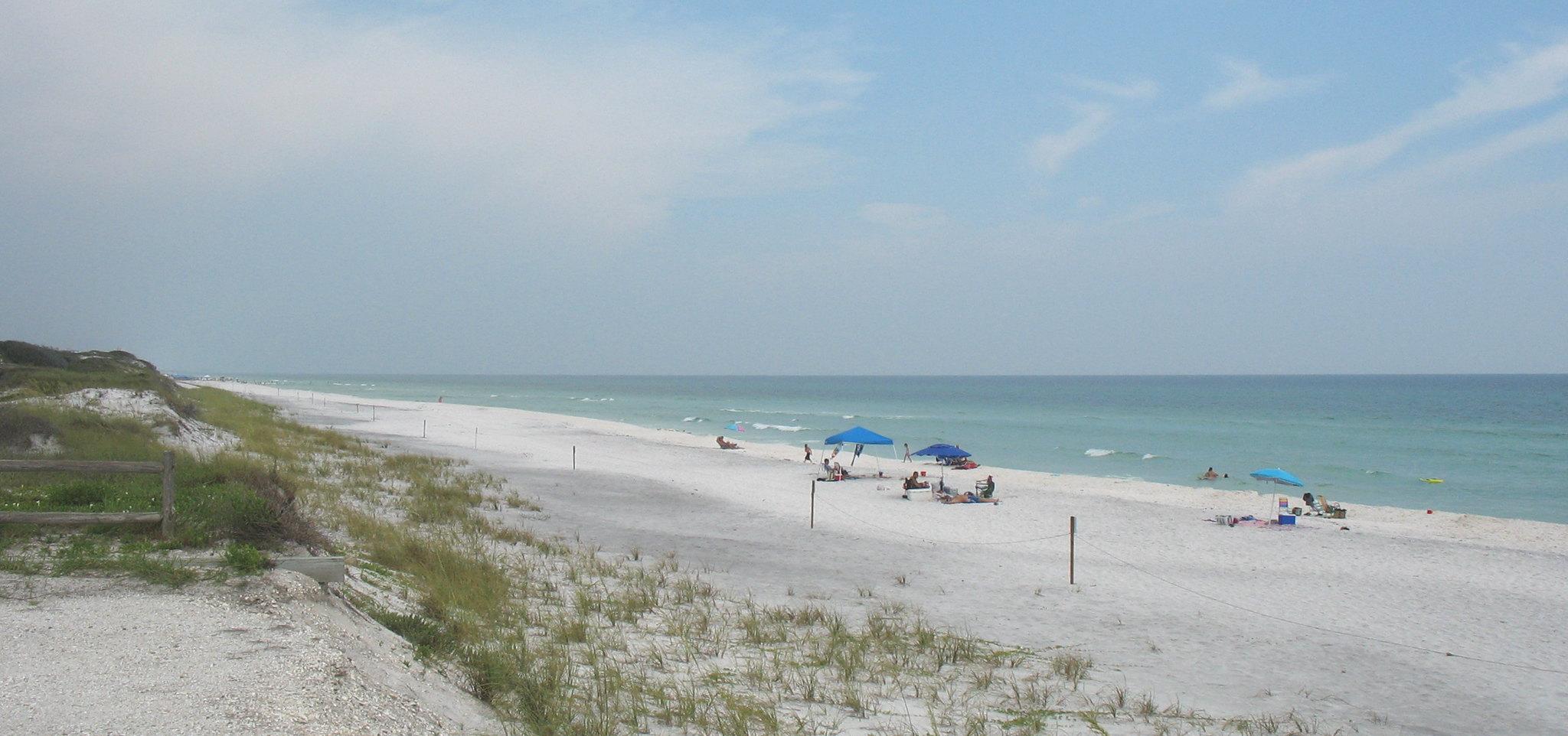 Grayton Beaches, Florida