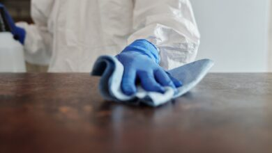 Photo of HOW TO CLEAN YOUR HOME? TOP 10 EASY TRICKS