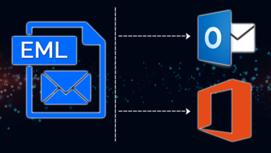 Photo of How to Convert EML to PST & Import EML to Office 365? – Direct Methods