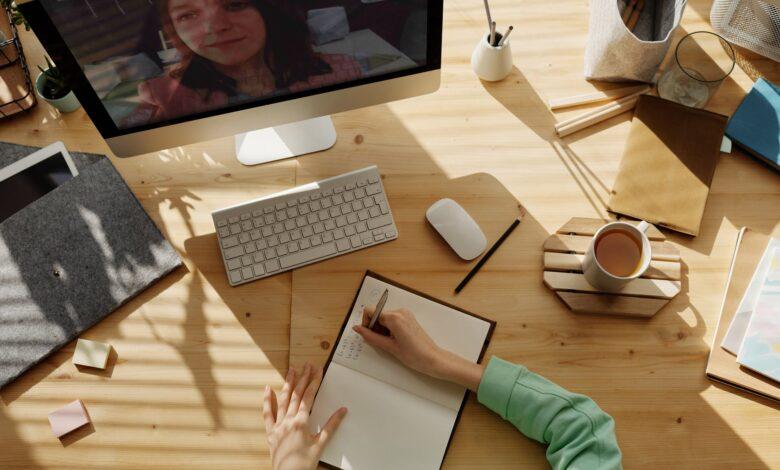Make Virtual Learning & Teaching Effective