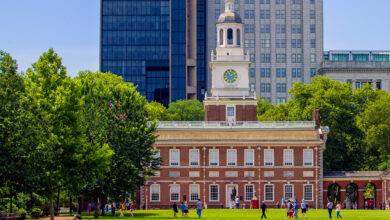 Photo of Best activities and spots to visit in Philadelphia Independence in excursions