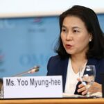 Election of the next WTO Secretary General South Korea called for Japan support