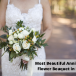 9 Most Beautiful Anniversary Flower Bouquet in Indore-MyFlowerTree