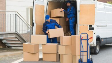 Photo of Points You Ask To Packers And Movers