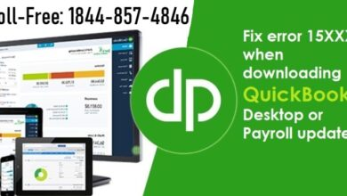 Photo of QuickBooks Error 15000 (15xxx Series) – Payroll Issues