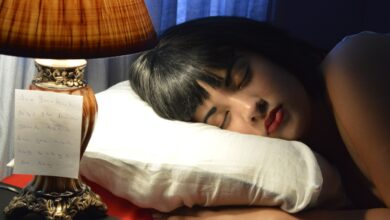 Photo of How bamboo pillow helps with insomnia?
