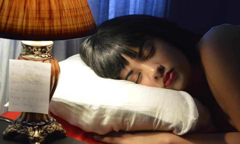 Best Pillows for Insomnia
