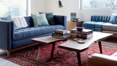 Photo of Top Expert Tips On Choosing the Right Rugs!