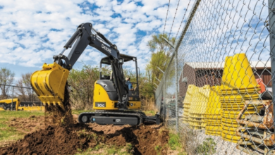 Photo of Things To Consider While Choosing Mini Excavator!