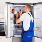 Refrigerator Repair Service Center in Hyderabad
