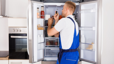 Photo of What Are the Different Types of Refrigerators?