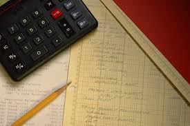 Accounting Procedure Register