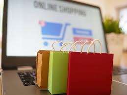 Black Friday Cyber Monday Online Shopping