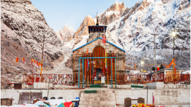Photo of Feel Spiritual Bliss with Pilgrimage in India
