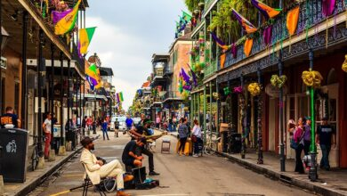 Photo of Things to do in New Orleans