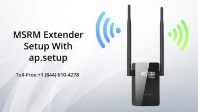 Photo of MSRM US302 Extender Setup : The Complete Guide of msrm extender