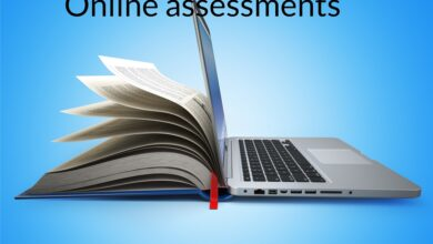 Photo of Online Assessment: Effective, Accurate, Consistent