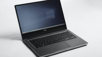 Photo of Bring a Powerful Dell Latitude at your Workplace
