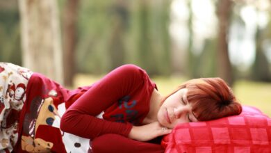 Photo of Role of Shredded Memory Foam Pillow in reducing Stress