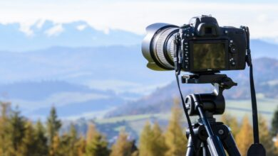 Photo of Best Lightweight Travel Tripods