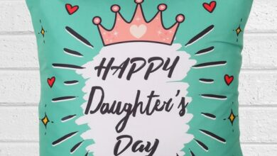 Photo of 4 Tips to Celebrate Daughters Day like You Never Did Before