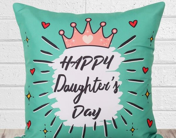 buy gifts for your daughter