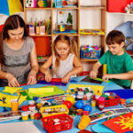 How to Start Your Own Daycare Business