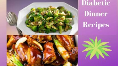Photo of The Best 15 Diabetic Dinner Recipes