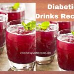 Diabetic Drinks Recipes