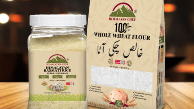 Photo of WBM INTERNATIONAL EXPANDS ITS BUSINESS; LAUNCHES NEW RANGE OF GROCERY PRODUCTS BY HIMALAYAN CHEF