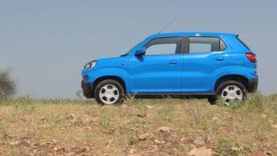 Photo of Compare Maruti Suzuki S-Presso vs Ford Figo