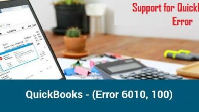 Photo of What is QuickBooks Error 6010 -100?