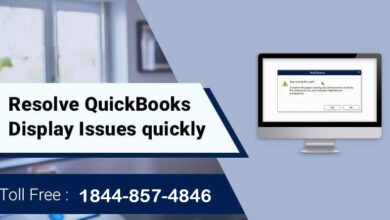 Photo of Resolve QuickBooks Desktop Display 2020 Issues