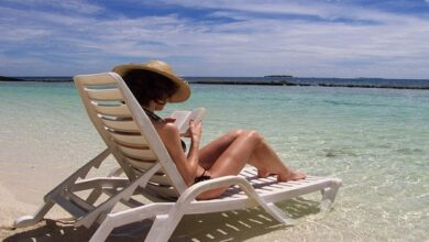 Photo of See the Bikini Beach in the Maldives