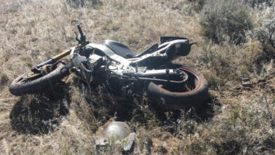 Photo of Man Seriously Injured in Motorcycle Accident