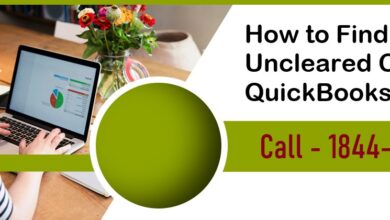 Photo of How to Find Uncleared Checks in QuickBooks?