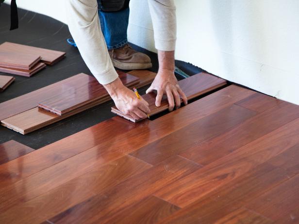 Hardwood Floor Installer Lawndale CA