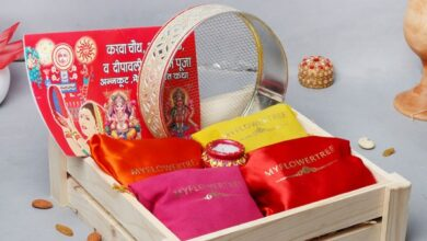 Photo of 7 Amazing Gifts For Wife on Karwa Chauth