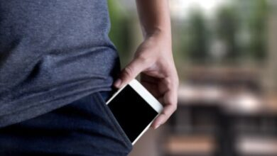 Photo of Do Cell Phones Hurt Male Fertility