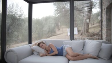 Photo of How good Sleep helps in boosting your immune system?