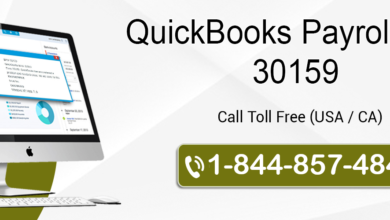 Photo of QuickBooks Payroll Error 30159 – Get Best Solution