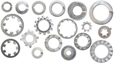 Photo of What You Need to Know Before Buying Spring Washers & Copper Washers