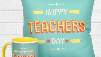 Photo of 6 Things You Can Do For Your Teacher on this Teacher's Day