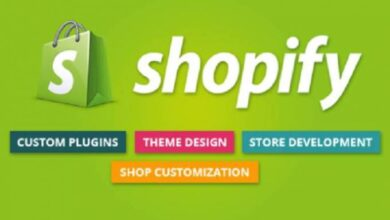 Photo of Improving Your Online Store With a Shopify Plus Agency