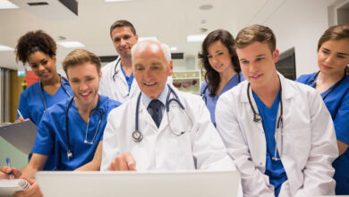 Photo of Medical career path: Radiology and Radiologist – How can medical students ace it