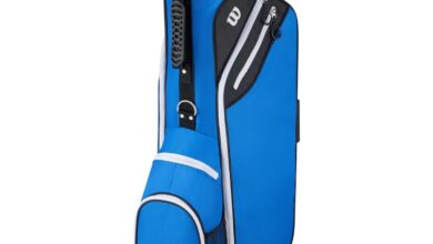 Photo of When Would You Want a Lightweight Cart Bag?