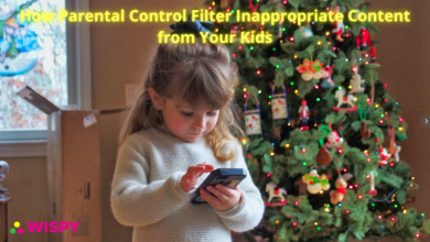 Photo of How Parental Control Filter Inappropriate Content from Your Kids